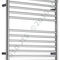 Electrical towel radiator / vertical / stainless steel / wall-mounted OUSE 620 JIS Europe