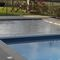 automatic pool cover / thermal / bubble