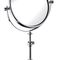table bathroom mirror / magnifying / double-sided / classic