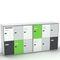 metal locker / combination / storage800 SERIESKI Europe