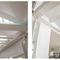 glass flooring / residential / tertiary / tile