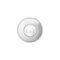 recessed downlight / halogen / round / square