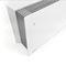 hot water radiator / electric / steel / stainless steel