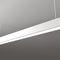 Hanging light fixture / LED / linear / aluminum NAL  NEONNY