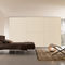 contemporary wardrobe / glass / with sliding door / mirrored