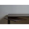 wooden desk / metal / Art Deco / by Pierre Chareau