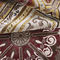 traditional rug / patterned / wool / silk