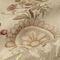Louis XV rug / patterned / wool / silk