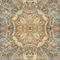 Louis XIV style rug / patterned / wool / rectangular