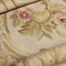 Louis XV rug / patterned / wool / silk