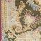 Louis XIV style rug / patterned / wool / silk