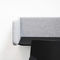 Countertop office divider / fabric FOUR US WALLPOD® by Anders Nørgaard Four Design