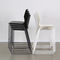 Contemporary restaurant chair / stackable / upholstered / polypropylene FOUR SURE 90 /105®  by Strand & Hvass Four Design
