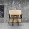 Contemporary high bar table / laminate / rectangular / commercial FOUR REAL 90/105® Four Design