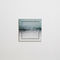wall-mounted shelf / modular / contemporary / lacquered wood