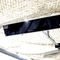 ceiling infrared heater / electric / commercial