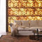 Indoor tile / wall / marble / patterned ANTARES by Raffaello Galiotto Lithos Design