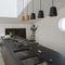 contemporary kitchen / wooden / island / by Alfredo Häberli