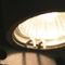 Contemporary wall light / garden / brass / metal WAL 1D 220 Royal Botania