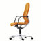 Contemporary office chair / on casters / with armrests / star base FS-LINE by Klaus Franck, Werner Sauer Wilkhahn