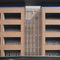 ceramic profile for facade cladding TERRART� BAGUETTE NBK Keramik