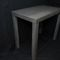 contemporary garden high bar table Dezinc