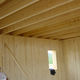 prefab beam / wooden / rectangular / for flooring