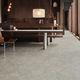 vinyl flooring / residential / tile / strip