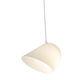 pendant lamp / contemporary / acrylic