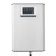 chlorine swimming pool regulator / temperature