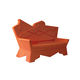 original design sofa / outdoor / plastic / by Alessandro Mendini
