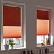 pleated blinds / fabric / blackout / custom