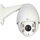 PTZ security camera / dome / ceiling-mounted / wall-mounted
