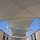 PTFE architectural membrane / for tensile structures / for facades / for public spaces