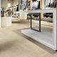 floor tile / porcelain stoneware / stone look / GreenGuard® certification