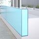 modular reception desk / plastic