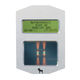 access control barcode scanner