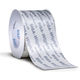airtight adhesive strip / PO / for roof windows / for facades