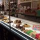 refrigerated display counter / chocolate / for pastry shops