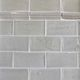 indoor tile / wall / ceramic / high-gloss