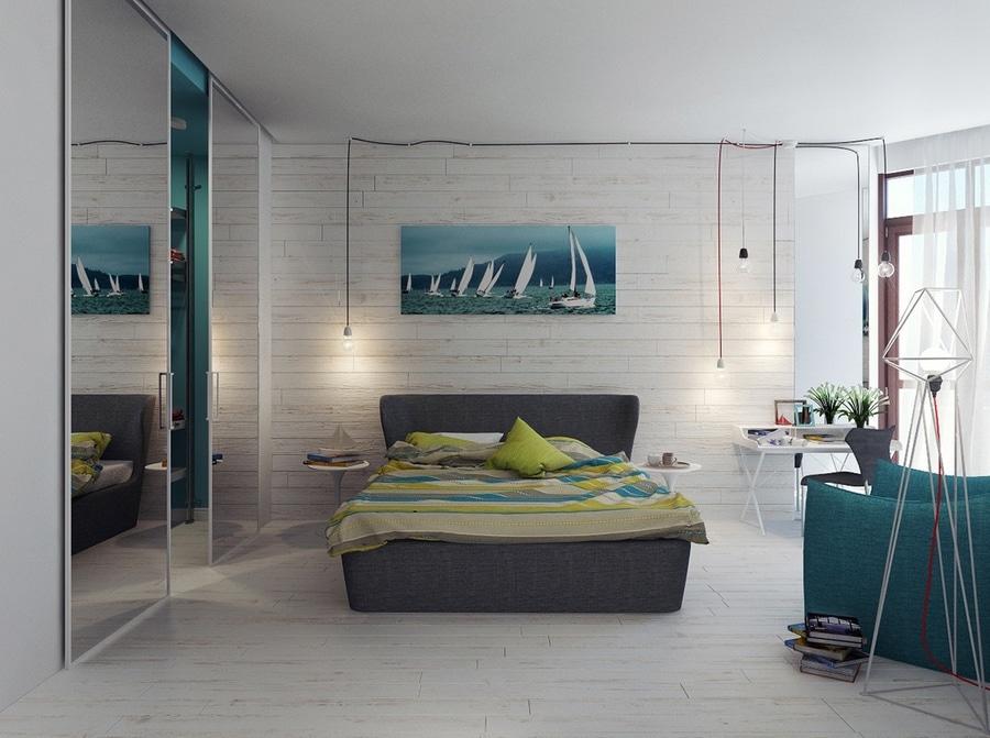 10 bedrooms for designer dreams - slovakia