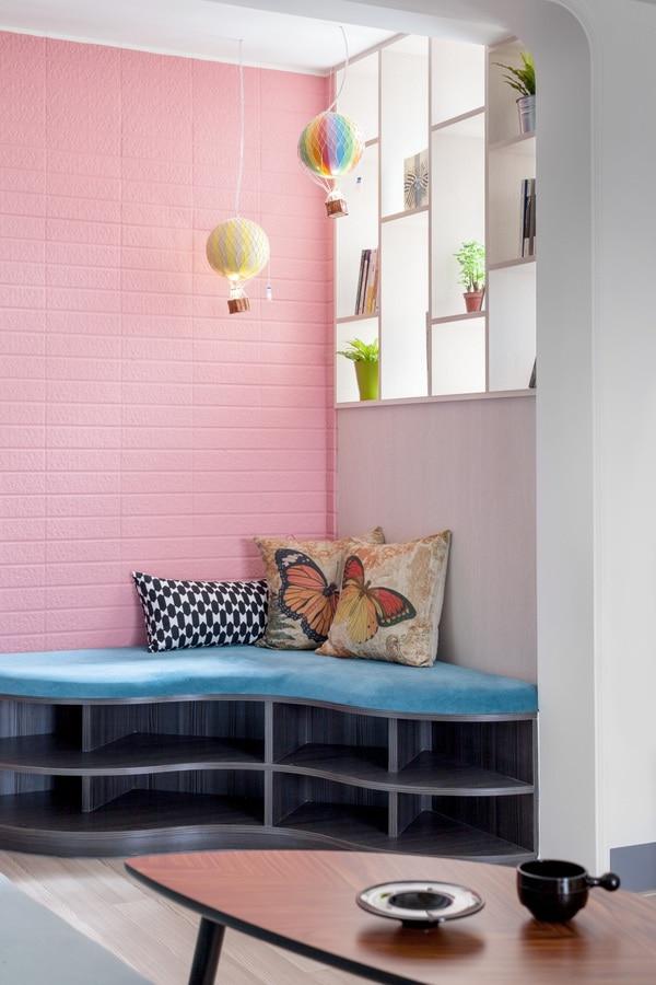 3 Ideas for a 2 Bedroom Home [Includes Floor Plans] - Kyiv, Ukraine