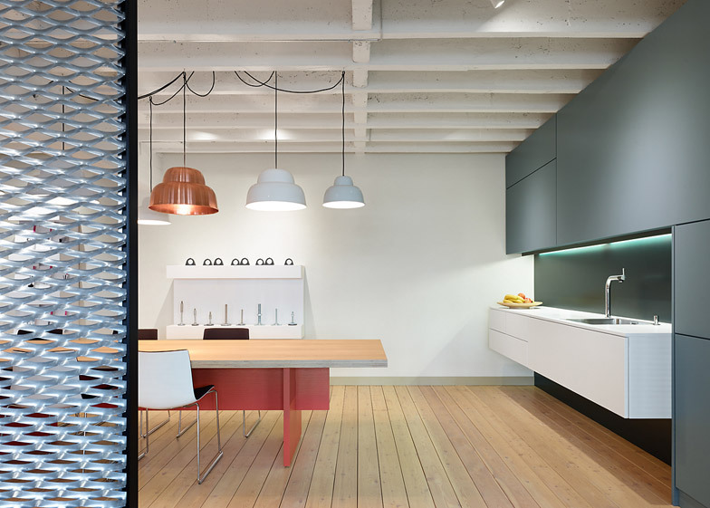 industrial style office. alexander fehre designs industrialstyle office for a german conveyorbelt manufacturer industrial style i