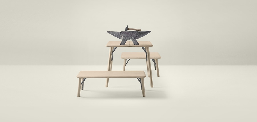 Alki Kea Contemporary Furniture  Design IratzokiLizaso