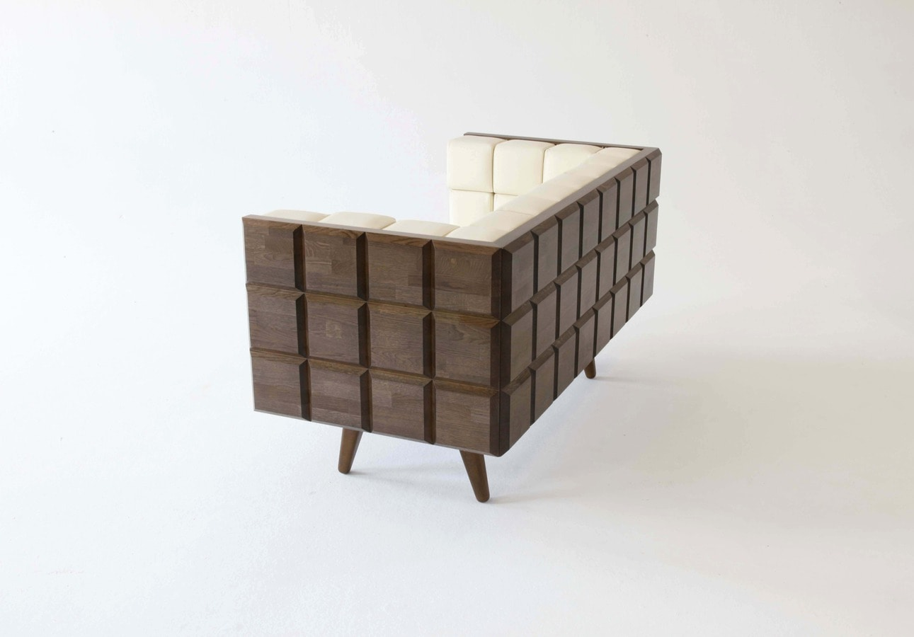 BETTER THAN CHOCOLATE SOFA BY TCHERASSI VILATÓ - 08006 Barcelona ...
