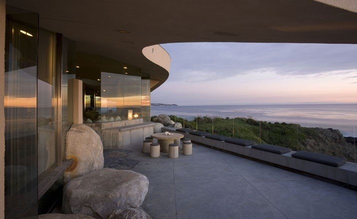 SoCal organic: revisiting John Lautner's most iconic houses - United on