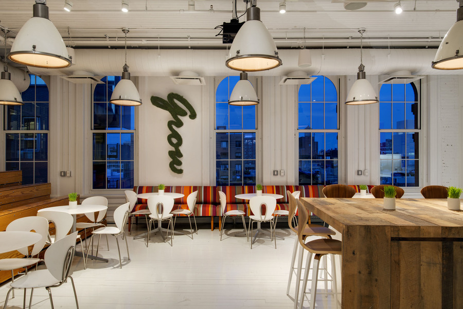 funky office design. bhdm design creates fun and funky offices for axiom law funky office design e