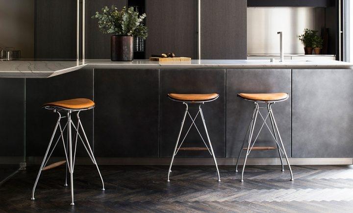 Boffi Kitchen Space Copenhagen Denmark Overgaard Dyrman