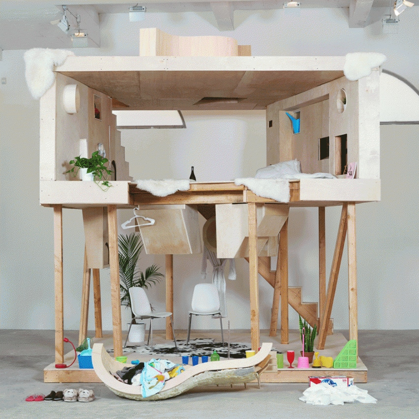 Essay on architecture marc antoine laugier