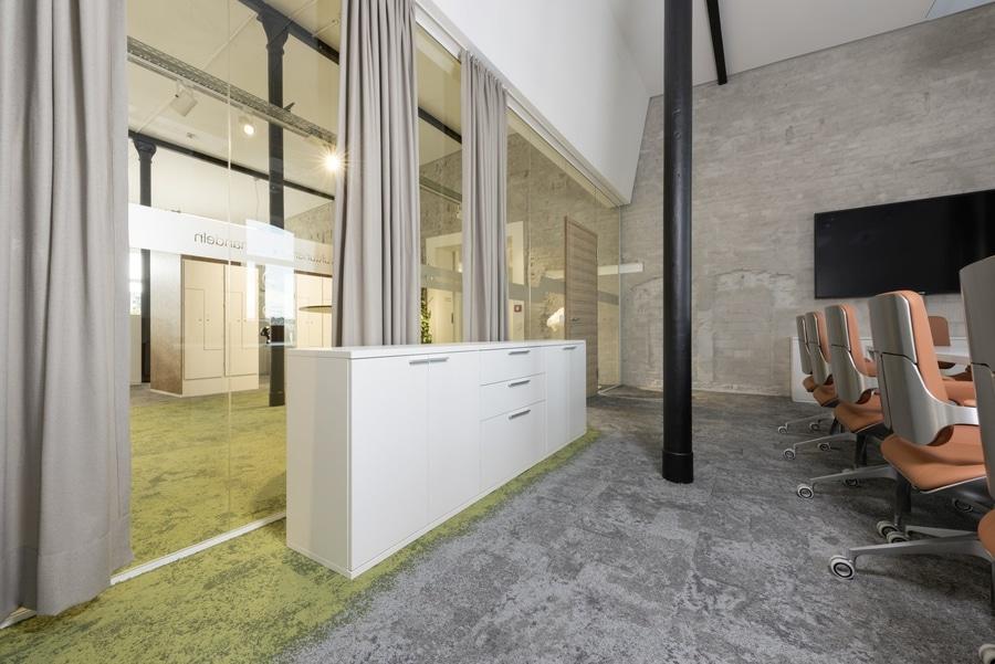 Design project Tenowo - Hauptstraße 2, 96484 Meeder, Germany - Leuwico